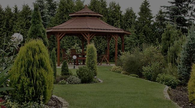 McKinney Garden Design