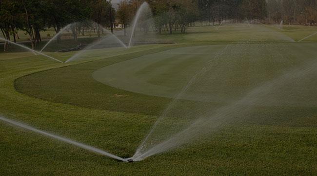McKinney Irrigation